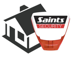 You are in safe hands with Saints Security